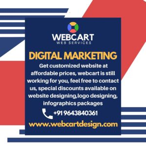 cheap website design company in south Delhi
