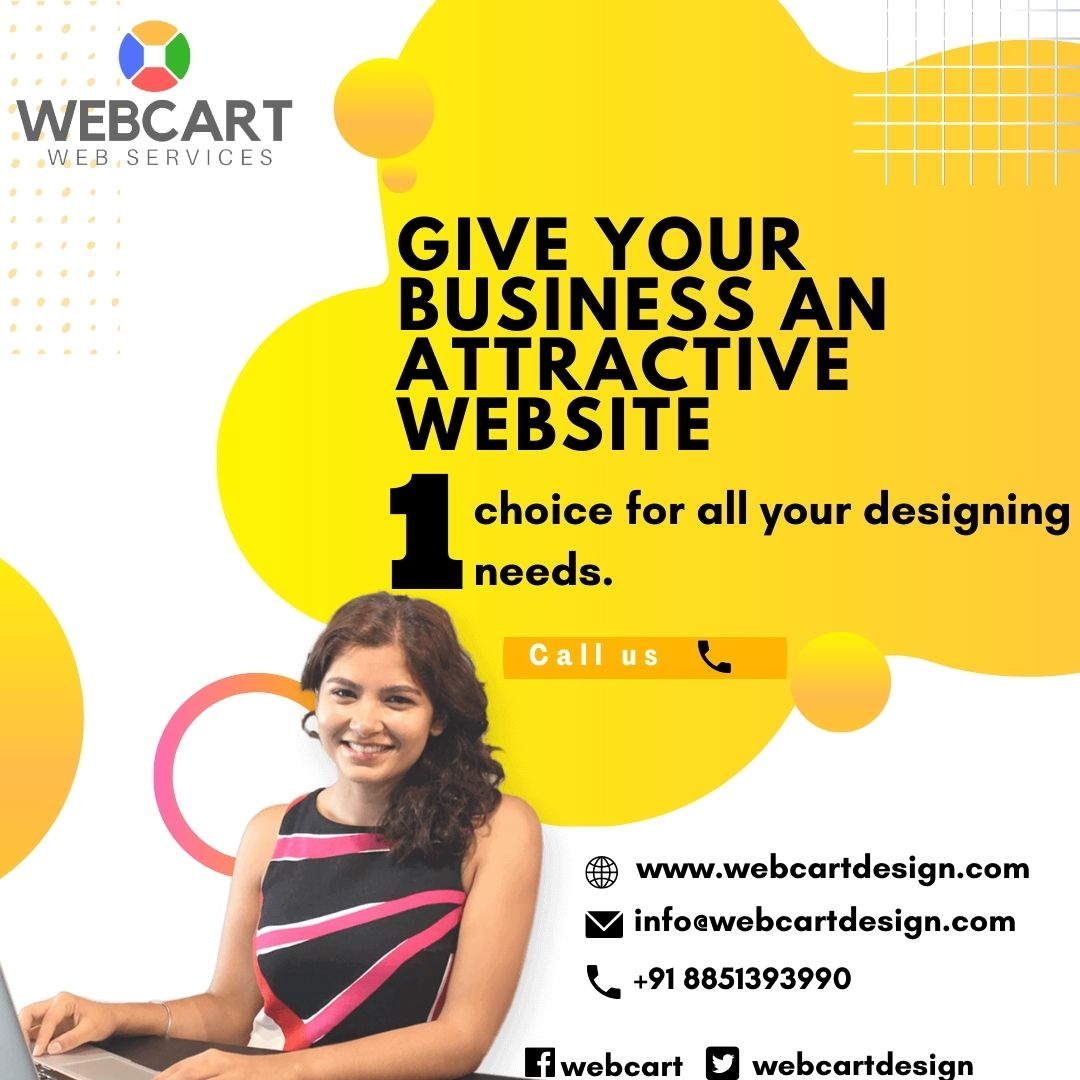 Best Website designer in Dera Bassi, Punjab